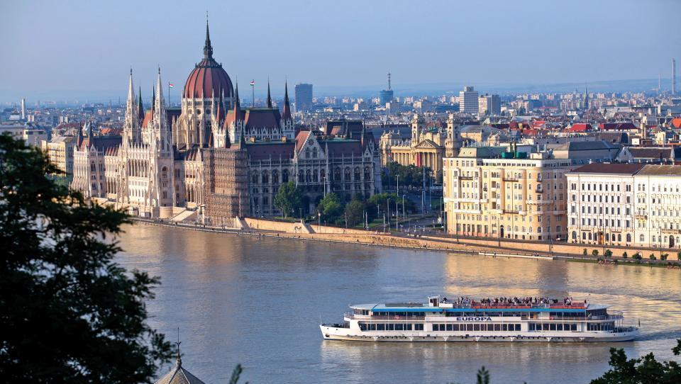 Kako bi mi na Madžarskem zaslužili vsaj eno milijardo?