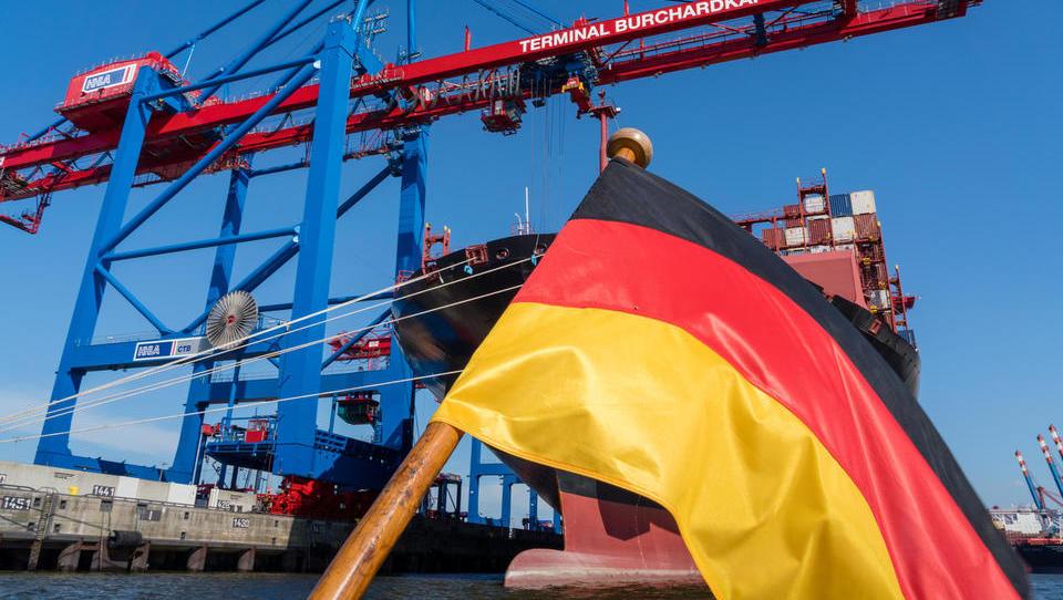Nemške kazalnike vse bolj zaznamuje nestanovitnost