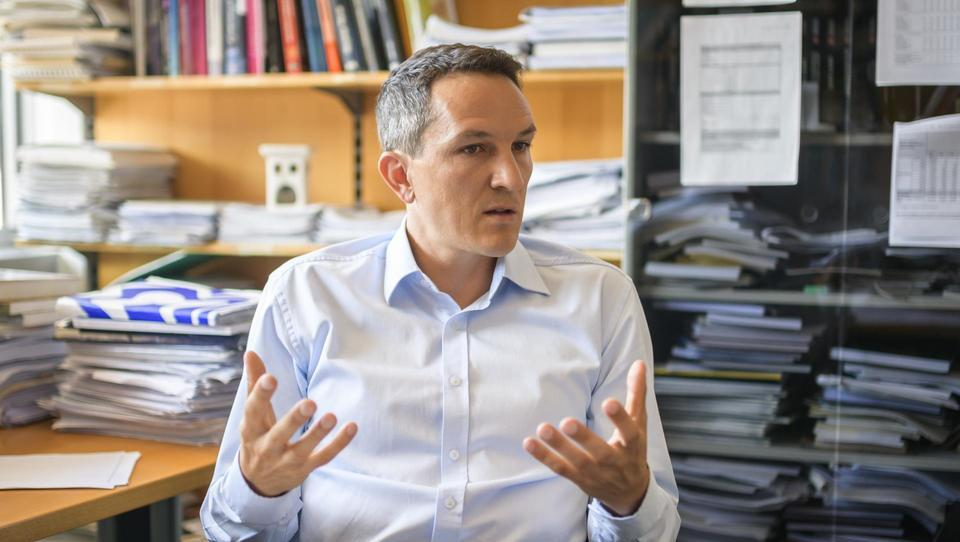 (intervju) Anže Burger, ekonomist: Kakšen koktajl ukrepov nam je zmešala prihajajoča vlada