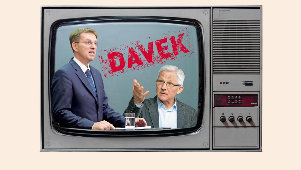 RTV-prispevek za vse glede na dohodnino! Pa tudi vsa podjetja! In če nimate televizorja? Ni pomembno! Predlaga vlada Mira Cerarja
