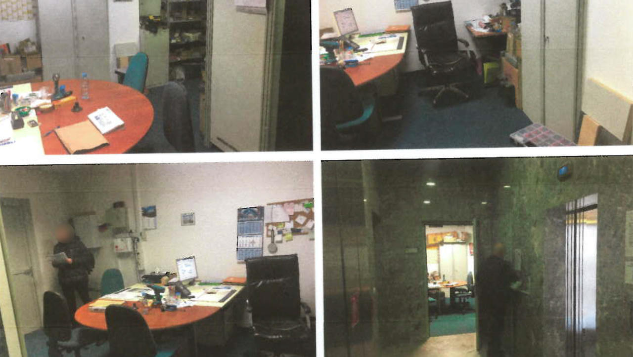 DSU ne bo kupil hišnikove pisarne za 186 tisočakov. Kaj, če pride v last zasebnika?