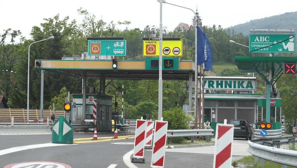 Se je rušenje Darsovih cestninskih postaj s 50 milijonov evrov pocenilo na 30?