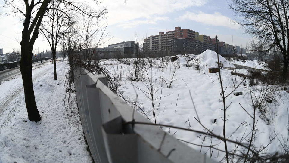 Kdo so Slovaki, ki bi v Šiški gradili novo stanovanjsko sosesko