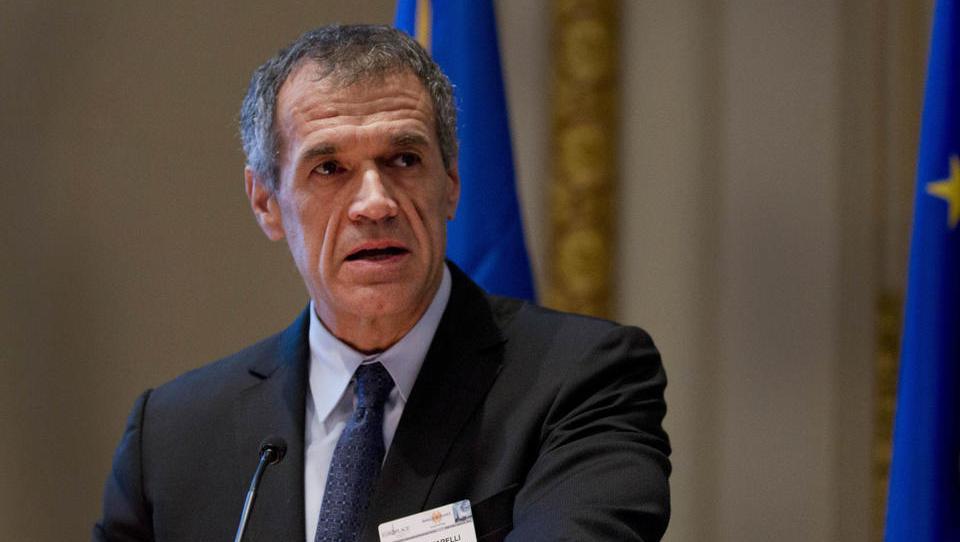 Kdo je Carlo Cottarelli - možni šef tehnične vlade v Italji