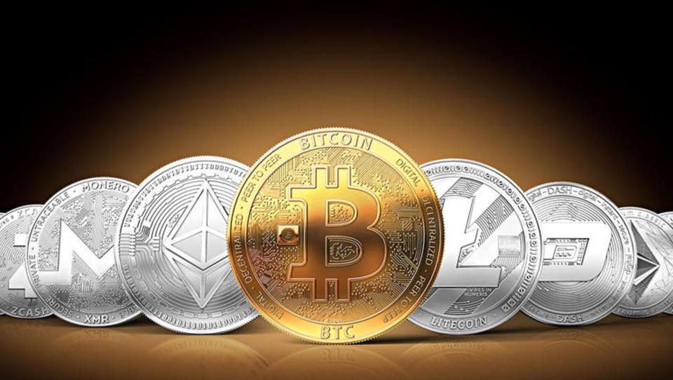 Nad kriptovalute s kripto izvršbo?
