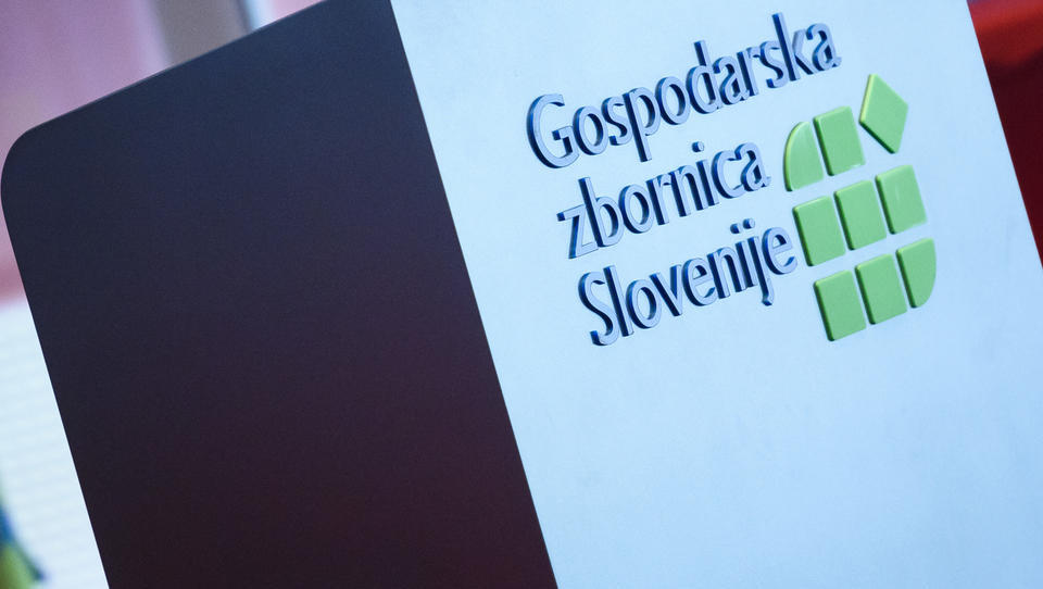 GZS: Evropska komisija naj podpre Slovenijo kot poligon za energetski prehod