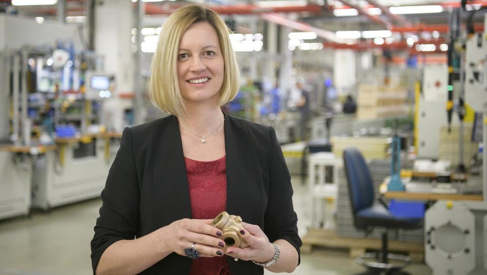 Spoznajte 10 finalistk za naziv inženirka leta 2018