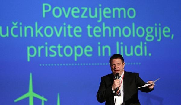 Zadnji vlak za predprijave na konferenco energetikov!