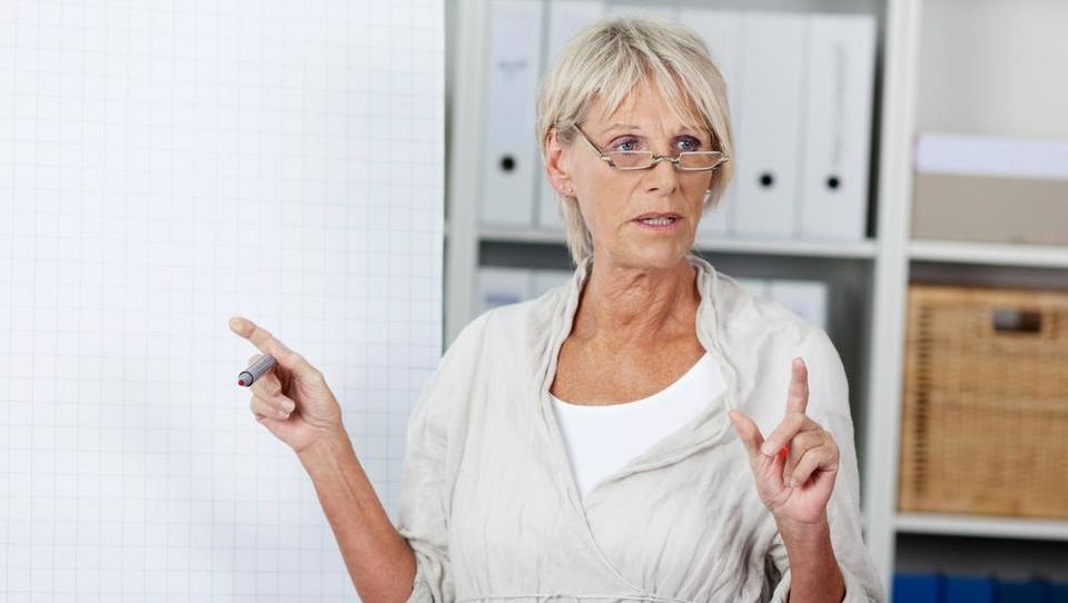 Predstavili ukrepe za učinkovito upravljanje starejših zaposlenih