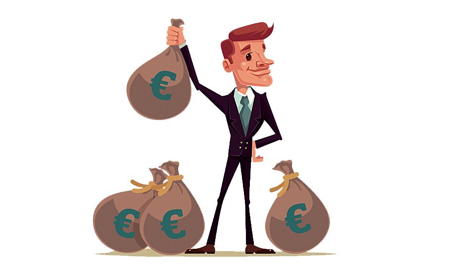 To so slovenska podjetja z najvišjimi plačami