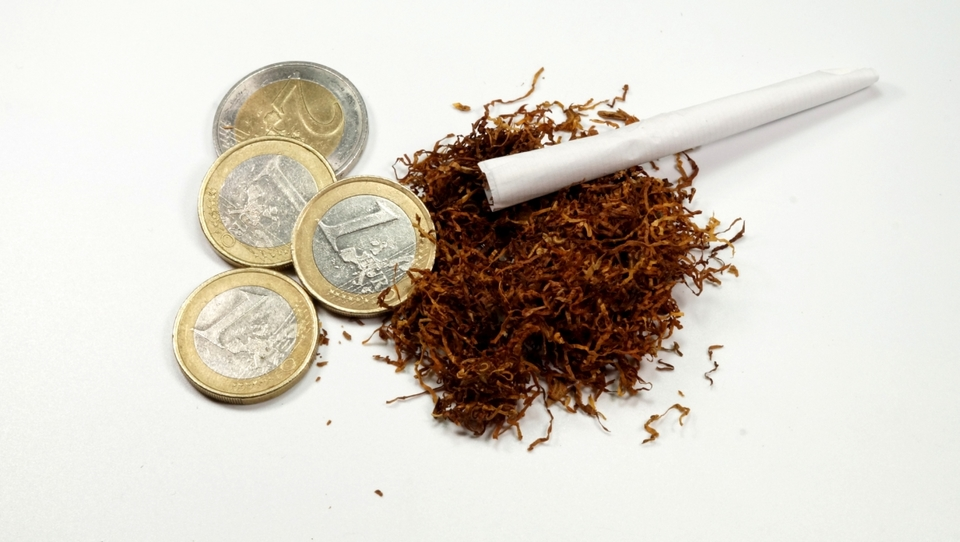 Kako brez kave in cigaret postati milijonar
