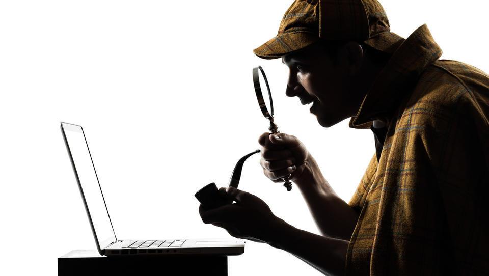 Bi spremenili svoje navade na spletu, če bi vedeli, da Google ve za...
