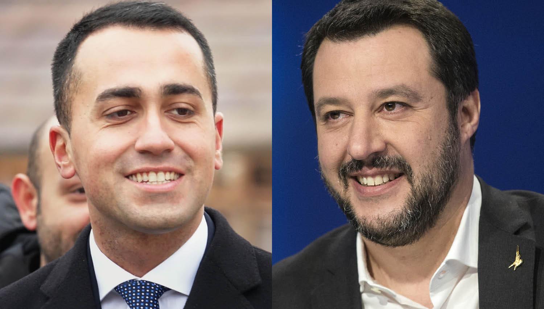 Eden od njiju bo verjetno novi italijanski premier - kdo sta
