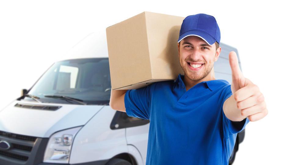 Dostava paketov: kdo plača brezplačno dostavo