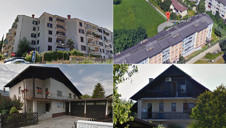 TOP dražbe: stanovanja in hiše v Ljubljani, Kranju in na Obali in ford S-max