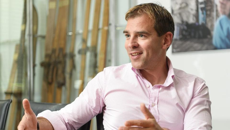 (Leon Korošec, intervju) Zakaj je Elan z novimi lastniki dobil elan