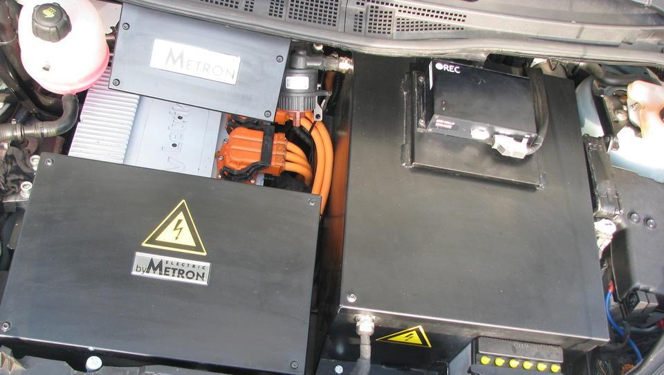 (uporabno) Kako lahko podaljšate življenjsko dobo baterije-akumulatorja