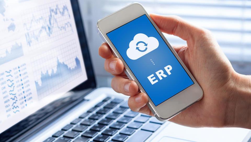 Sistemi ERP – Starega stran, po novega v oblak