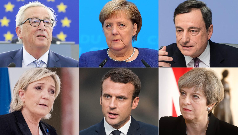 2019: EU, združena v še večji različnosti
