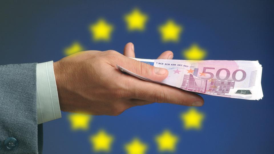 Slovenija četrta med članicami EU po uspešnosti črpanja evropskih sredstev
