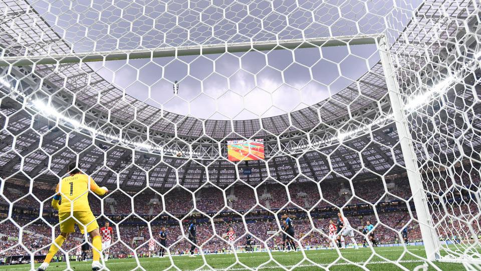 Nove tehnologije, ki so zaznamovale letošnje svetovno nogometno...
