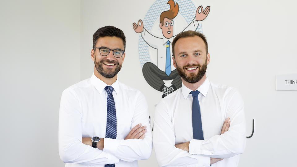 Najpodjetniška ideja: Aplikacija za lažje urejanje osebnih financ