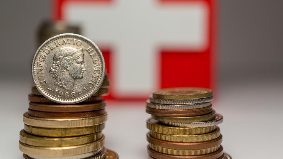 Tveganje za CHF: zakaj analitiki pričakujejo, da bo tečaj franka bolj nihal