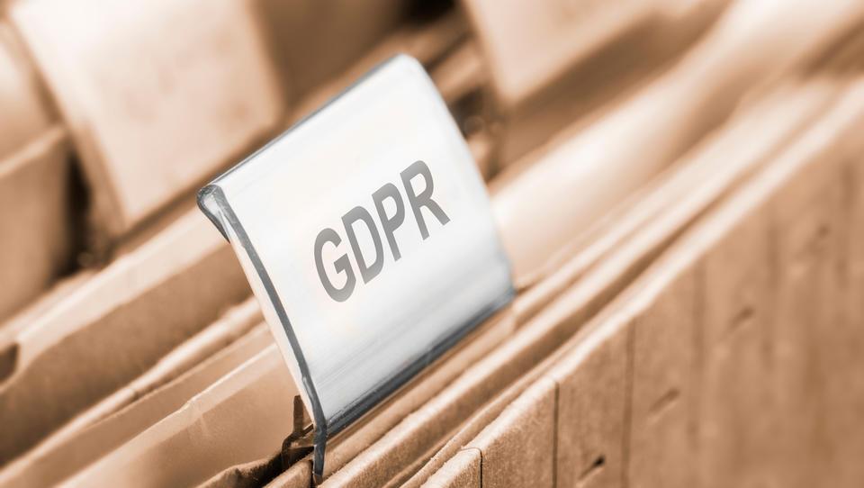 GDPR se uporablja od jutri: ne bodite kot državni Dars!