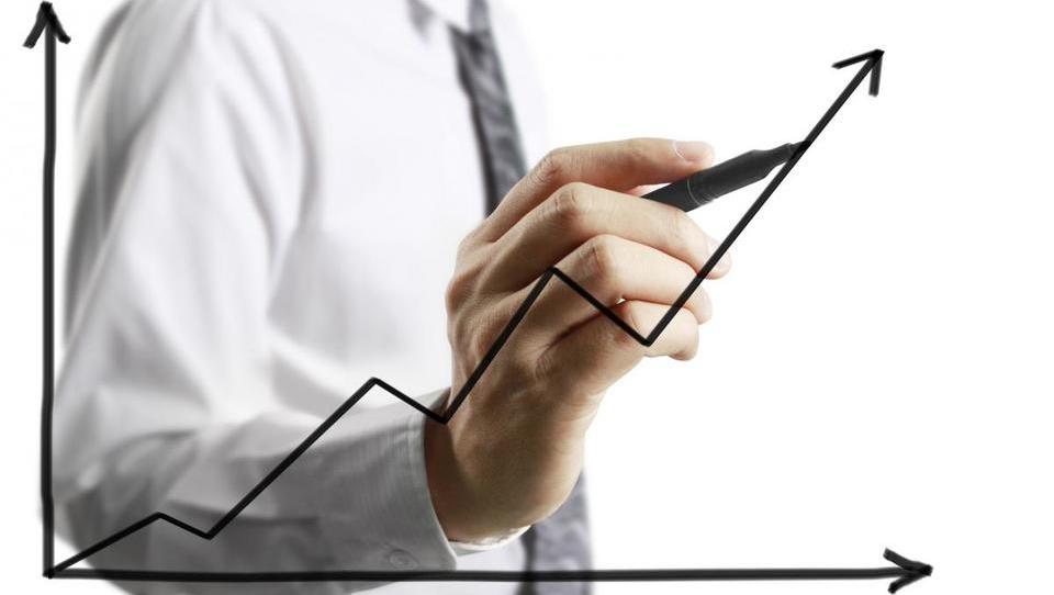 OECD izboljšala napoved za evrsko območje