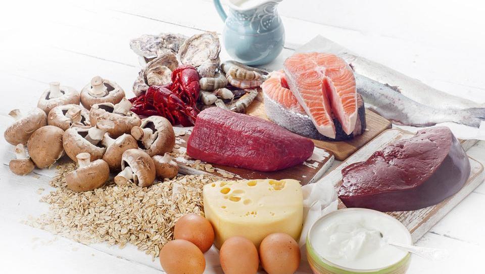 Kdo bi si mislil, da je pomanjkanje enega vitamina lahko tako potuhnjeno škodljivo