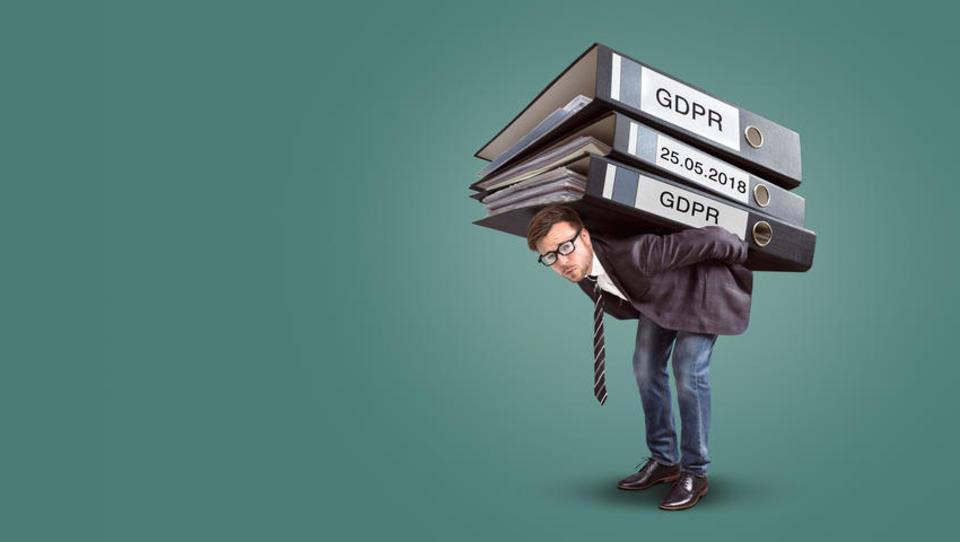 GDPR v praksi: brezplačen priročnik s pojasnili aktualnih dilem