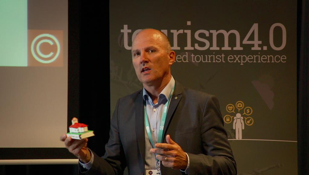 Izziv za Slovenijo: kako prevzeti vodilno vlogo v turizmu 4.0