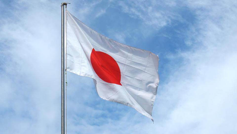 Japonska v zadnjem trimesečju 2017 z 1,6-odstotno gospodarsko rastjo