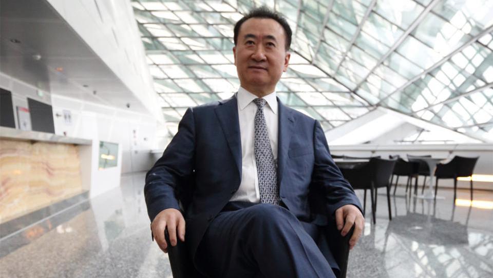 Najbogatejši  Kitajec in  njegovih  pet pravil  za uspeh
