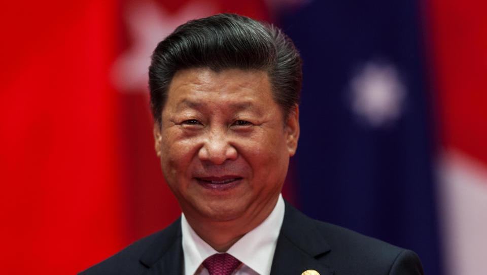 Kitajski ljudski kongres bo Xiju omogočil neomejeno vladanje