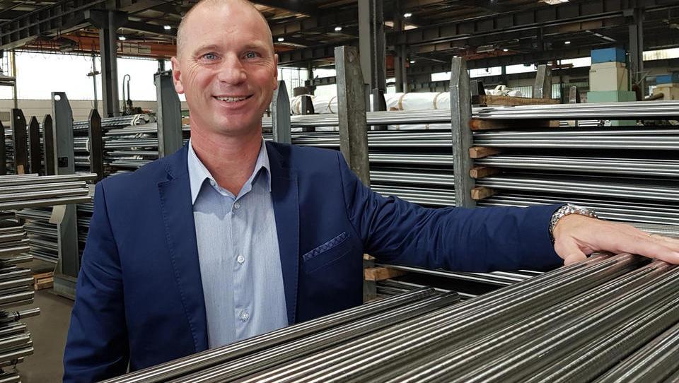 Štore Steel: odlični rezultati in nove naložbe