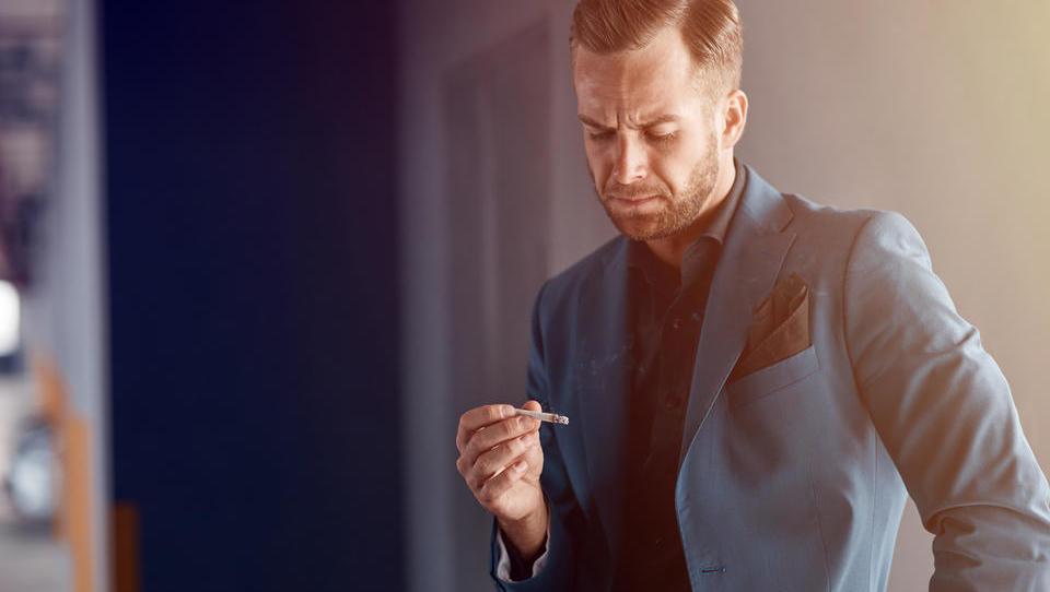 Lahko nove tehnologije zmanjšajo tveganja kajenja?
