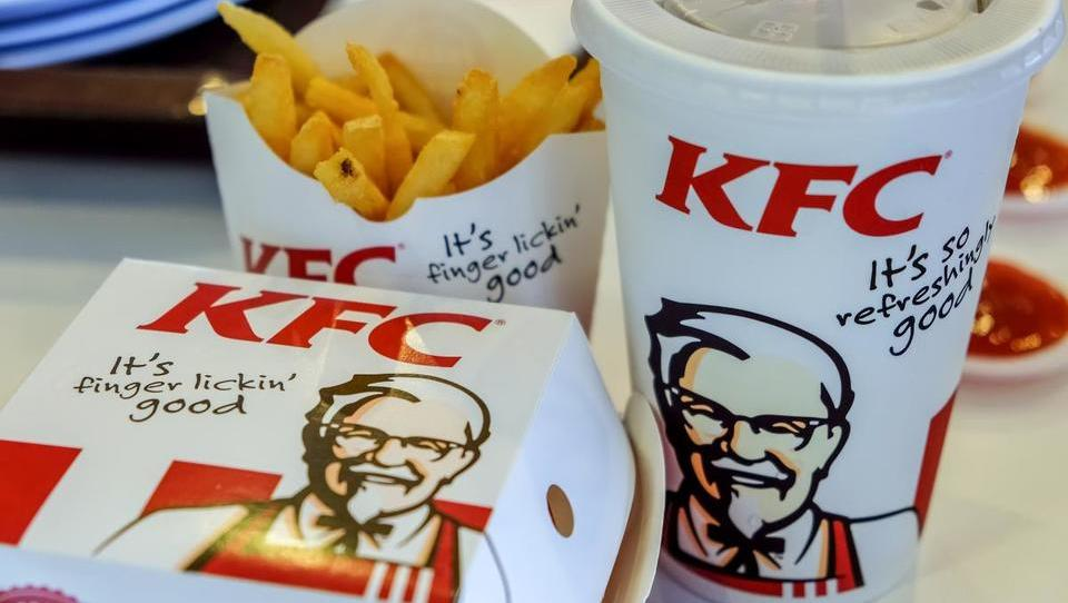 Veriga hitre prehrane KFC načrtuje vstop v Slovenijo