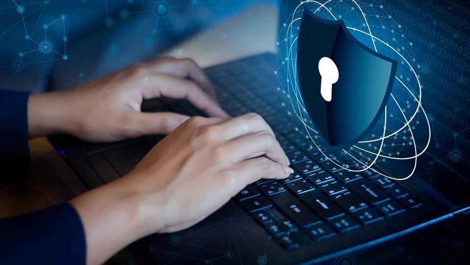 Kje ga podjetja pri informacijski varnosti najbolj lomijo