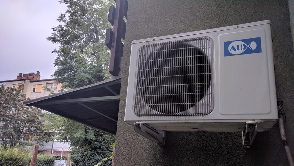 Kako izračunate, koliko elektrike porabi klimatska naprava