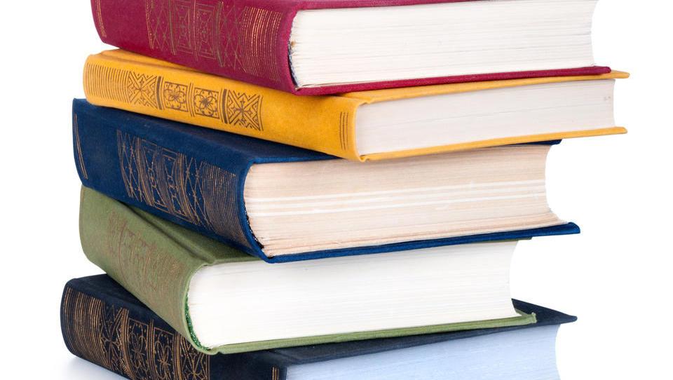Anketa med bralci Mojih financ o prebiranju knjig