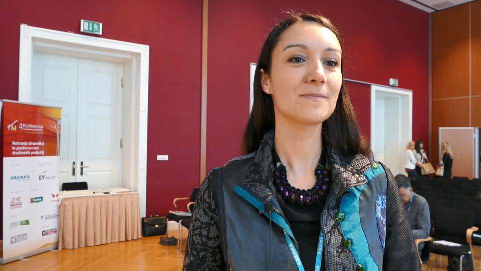 (video) Tina Kociper: Otroke v družinska podjetja vpeljujte od majhnega