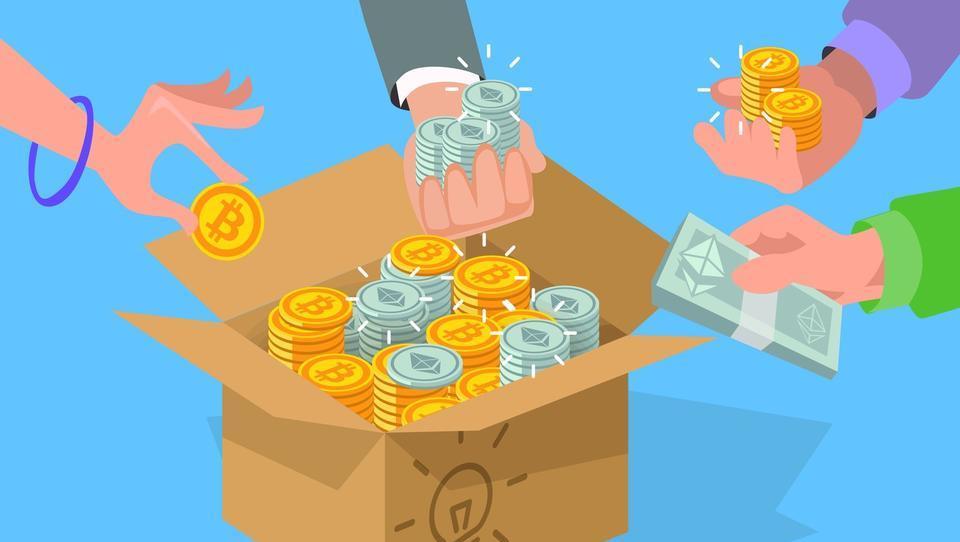Zgodbe o kriptovlagateljih: jemljejo posojila in vse vložijo v ether in bitcoin