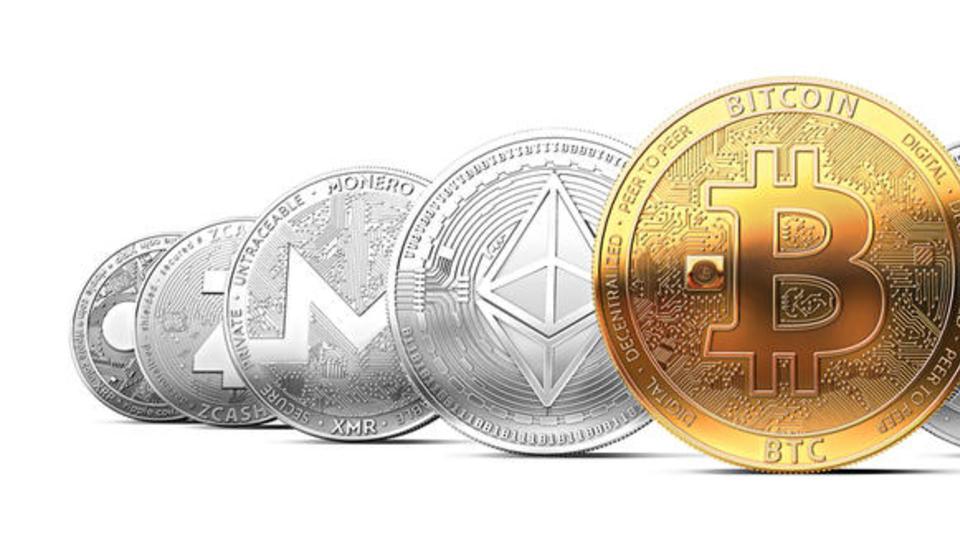5 strategij: kako zaslužiti ob upadu kriptovalut?