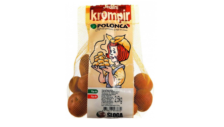 Pod znamko Polonca bosta poleg krompirja kmalu tudi slovenski česen in čebula