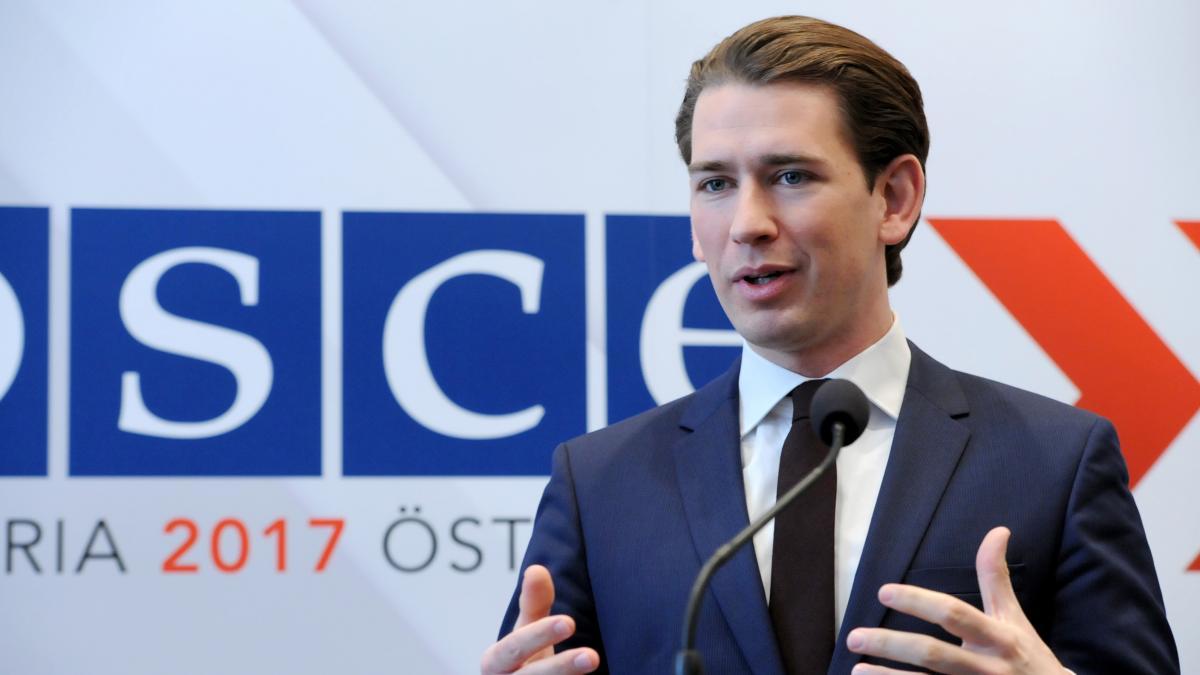 Kdo je Sebastian Kurz, najverjetnejši novi avstrijski kancler