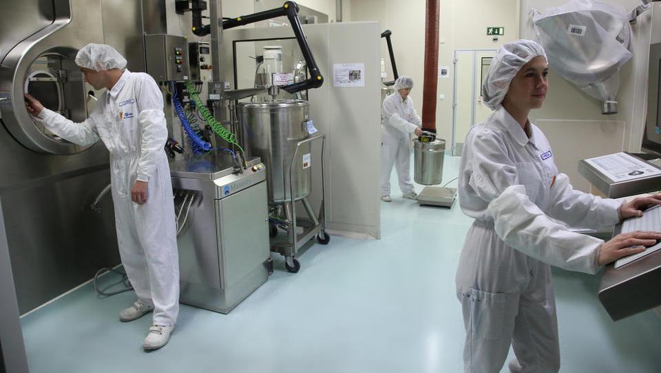 Leku se za tovarno na Prevaljah obeta sedem milijonov evrov subvencije
