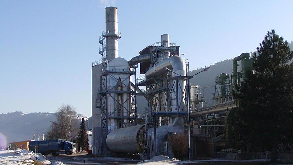 Turki bodo oživili proizvodnjo ivernih plošč v Otiškem Vrhu