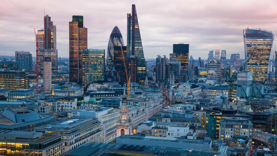 Kako slovenska podjetja v Londonu lovijo kapital, kadre in posel