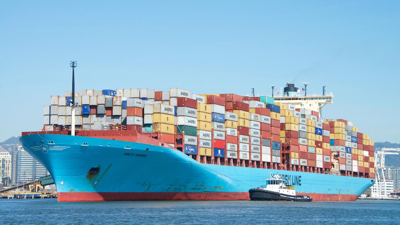 Kako se ladjarji pripravljajo na veliko čiščenje z januarjem 2020, ki ga je pospešila komisarka Violeta Bulc